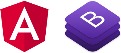Angular and Bootstrap